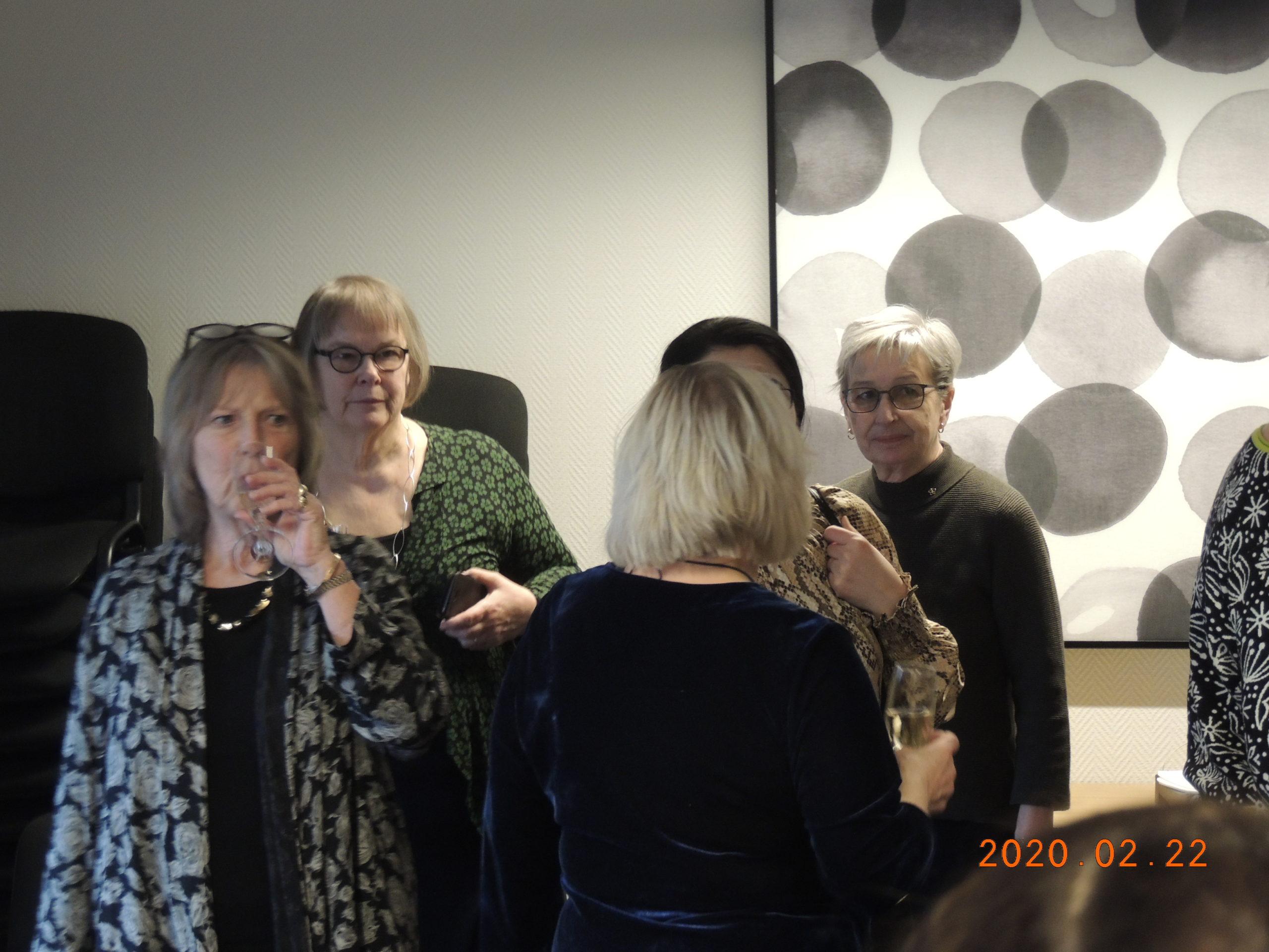 14 Ann-Katrin, Anna och Kerstin