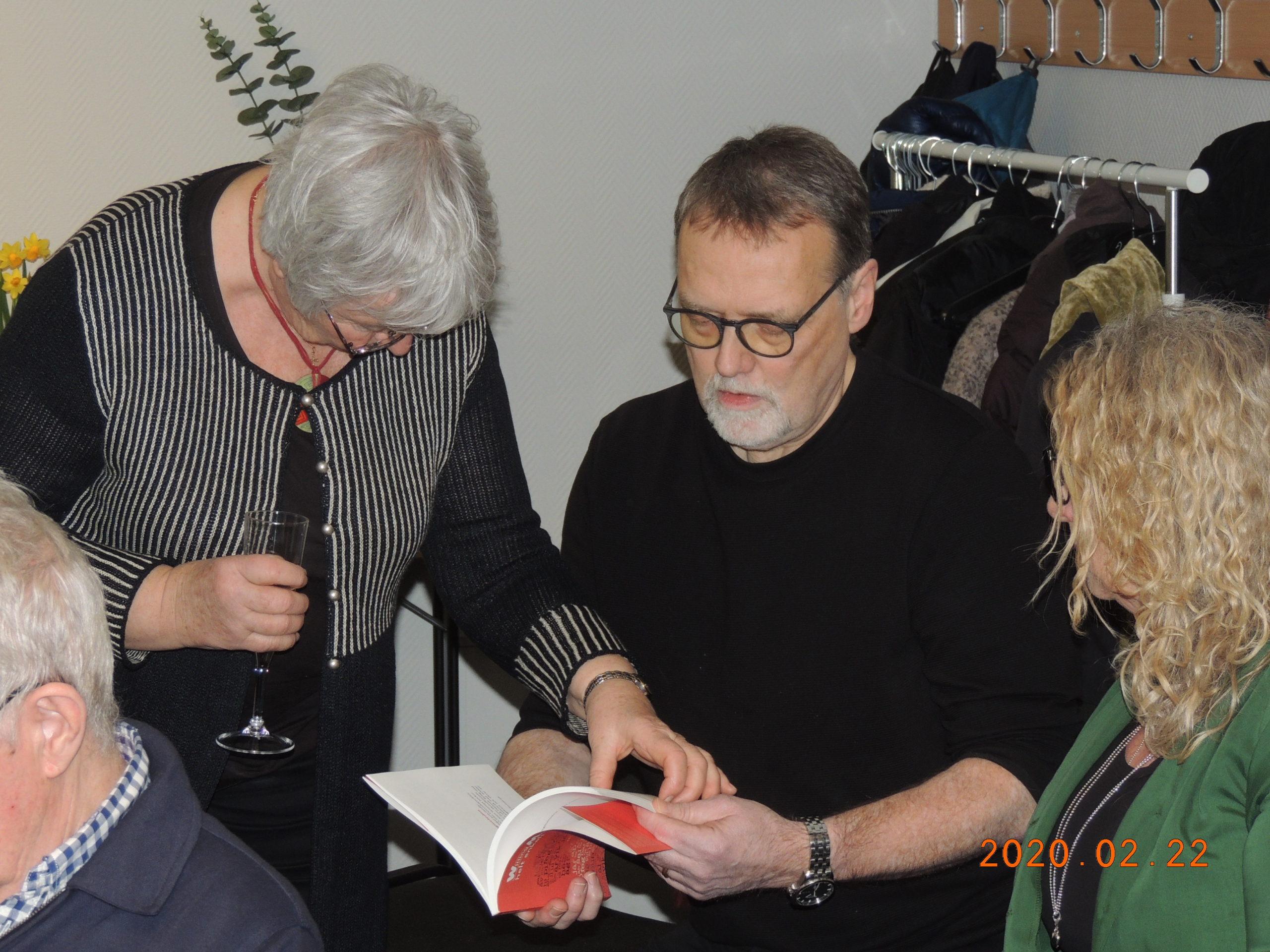 15 Britta, Karl och boken